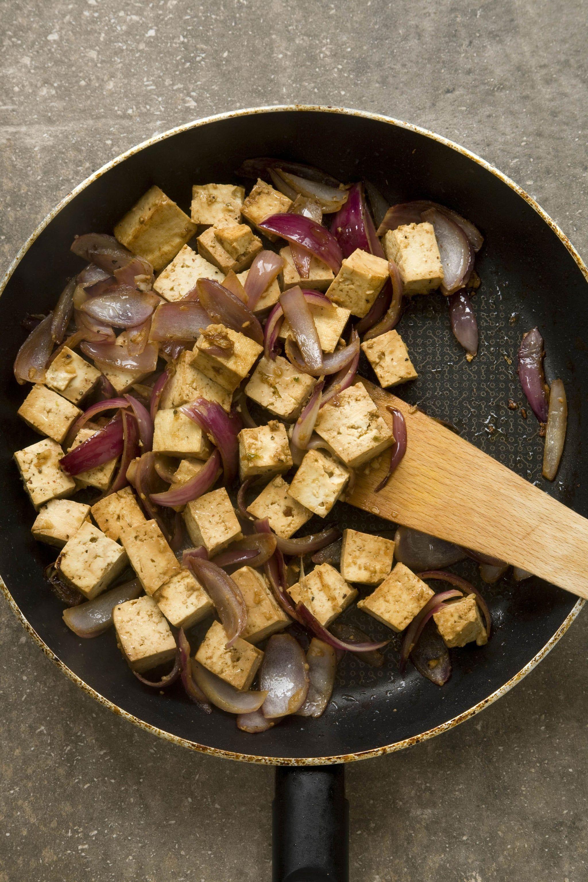 Best LowCarb Vegan Sources of Protein Vegan protein