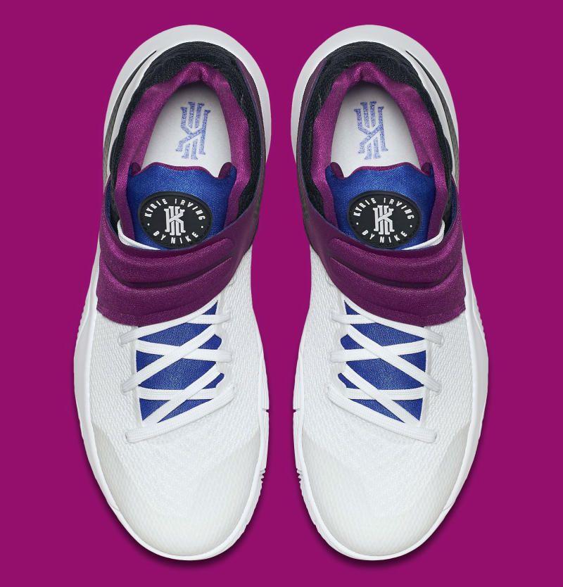 bf904c09be89 Nike Kyrie 2 Huarache   Kyrache 819583-104 (5)
