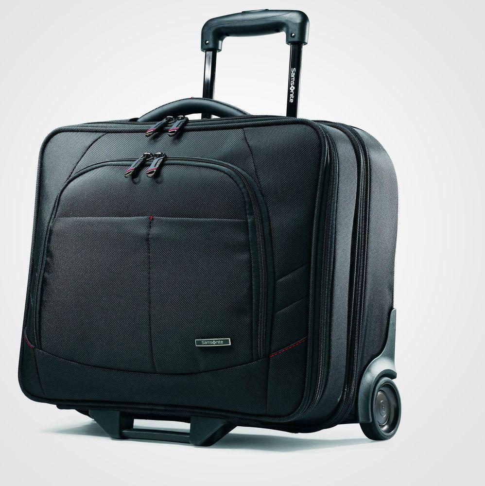 Bag Samsonite Xenon 2 Mobile Office Wheeled