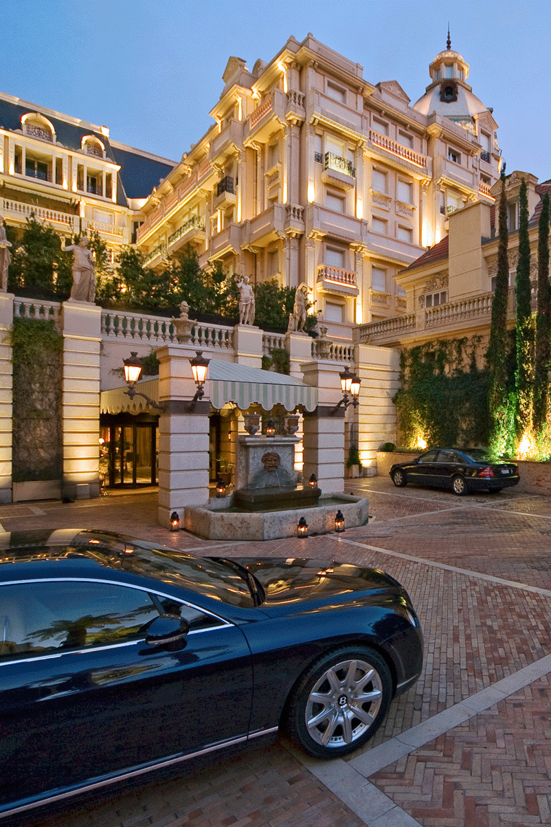Hotel Metropole | Monte Carlo | Sophisticated Luxury Blog ...