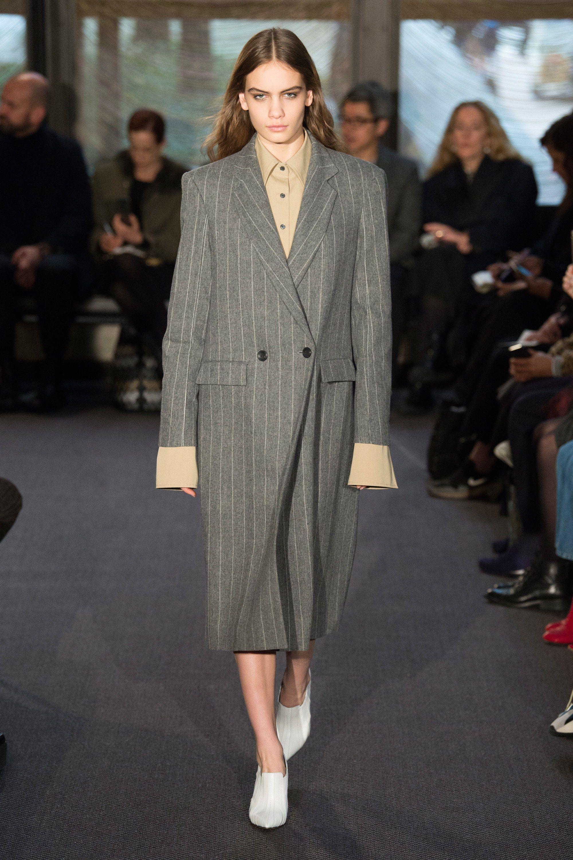 Fashion style Fall lam derek runway for girls