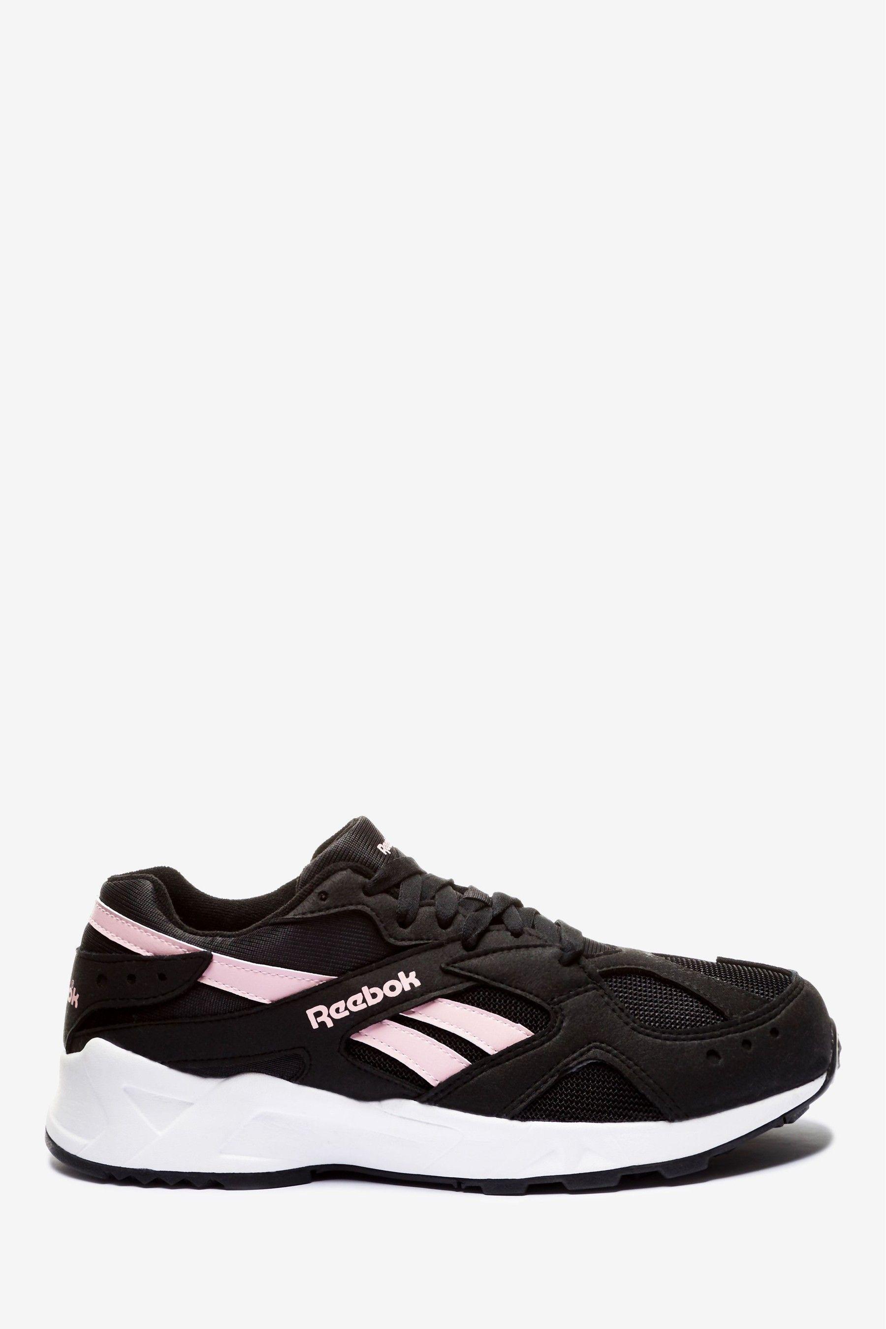 Black pink, Reebok, Vans old skool sneaker