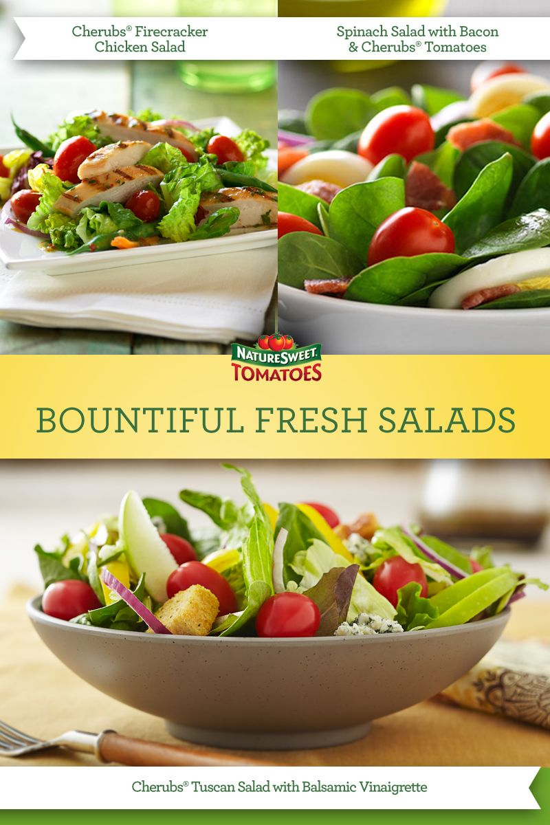 Boring Salad Not In Our Recipe Book Try One Of Our Fresh