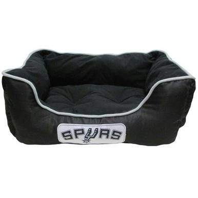 watch 4ae2d 455a5 San Antonio Spurs Pet Bed - pfspu3064 | Products | Dog bed ...