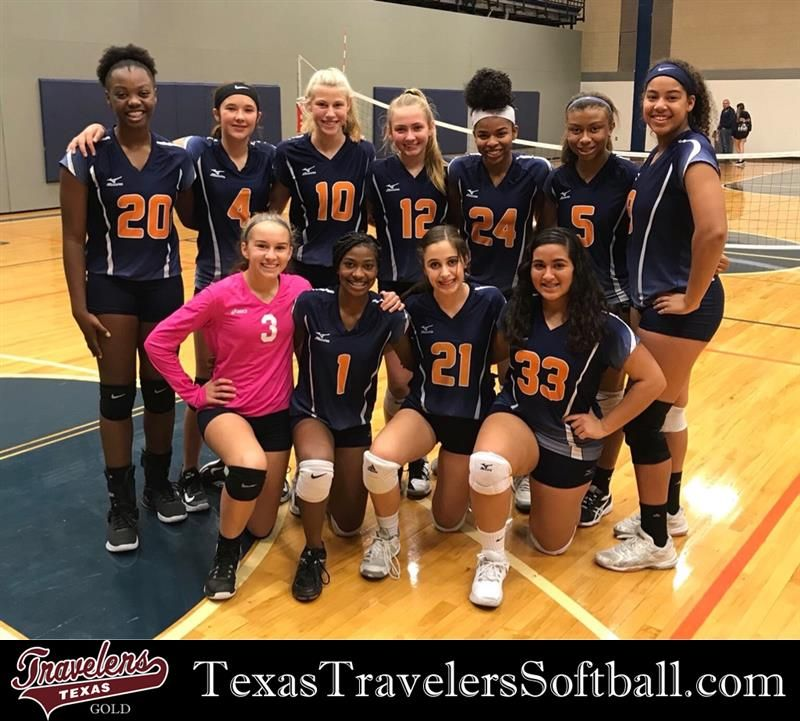 Texas Travelers Gold S Madison Mcclarity Deemcclarity04 Middle Blocker For Sachse High School Fresh High School Baseball Texas High School Sachse High School
