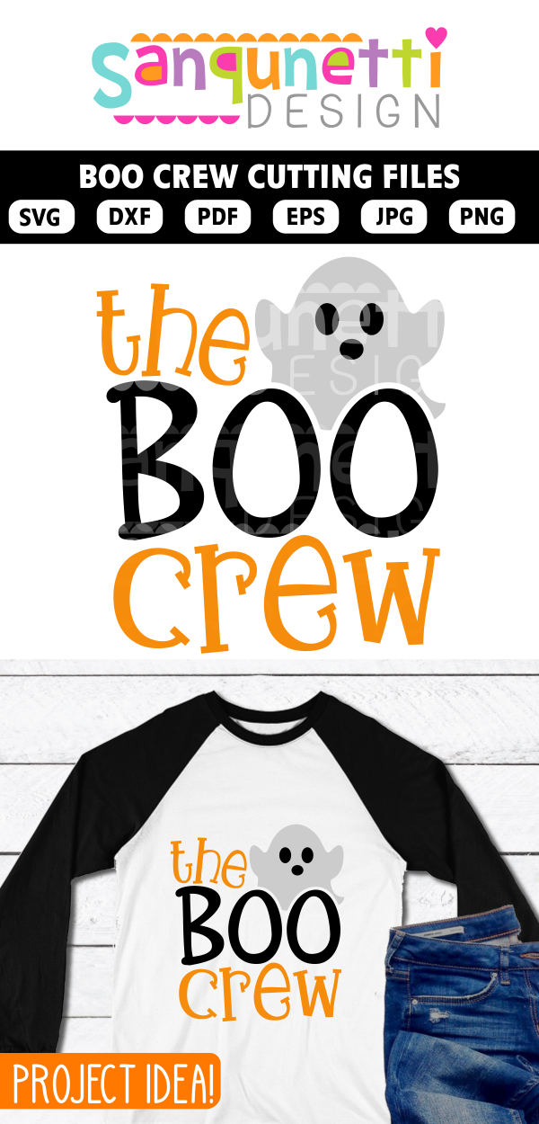 8c7716d0 Boo Crew SVG, Halloween svg, Halloween lettering, Fall svg, Halloween cut  file, DXF, eps, DXF, cricut, silhouette Boo crew lettering SVG. All ready  for your ...