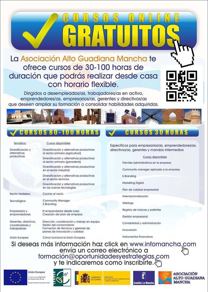 Cursos De Cocina En Ciudad Real | Cursos Gratuitos Online Para Trabajadores Y Desempleados De La