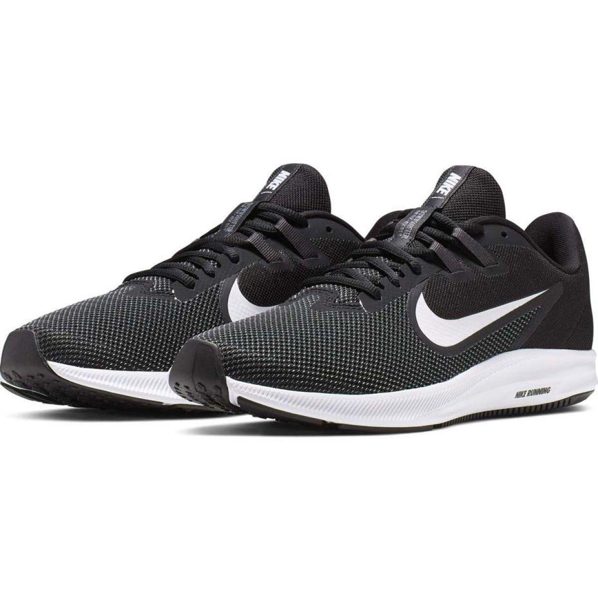 Buty Biegowe Nike Downshifter 9 M Aq7481 002 Czarne Running Shoes For Men Running Shoes Best Running Shoes