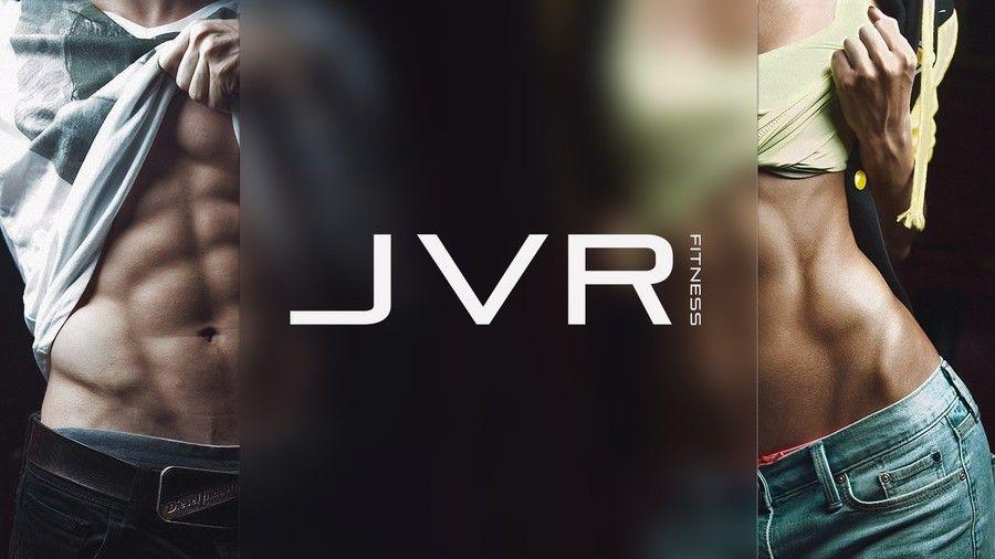Spin/Pilates Studio needs modern design for JVR Fitness by 1ne