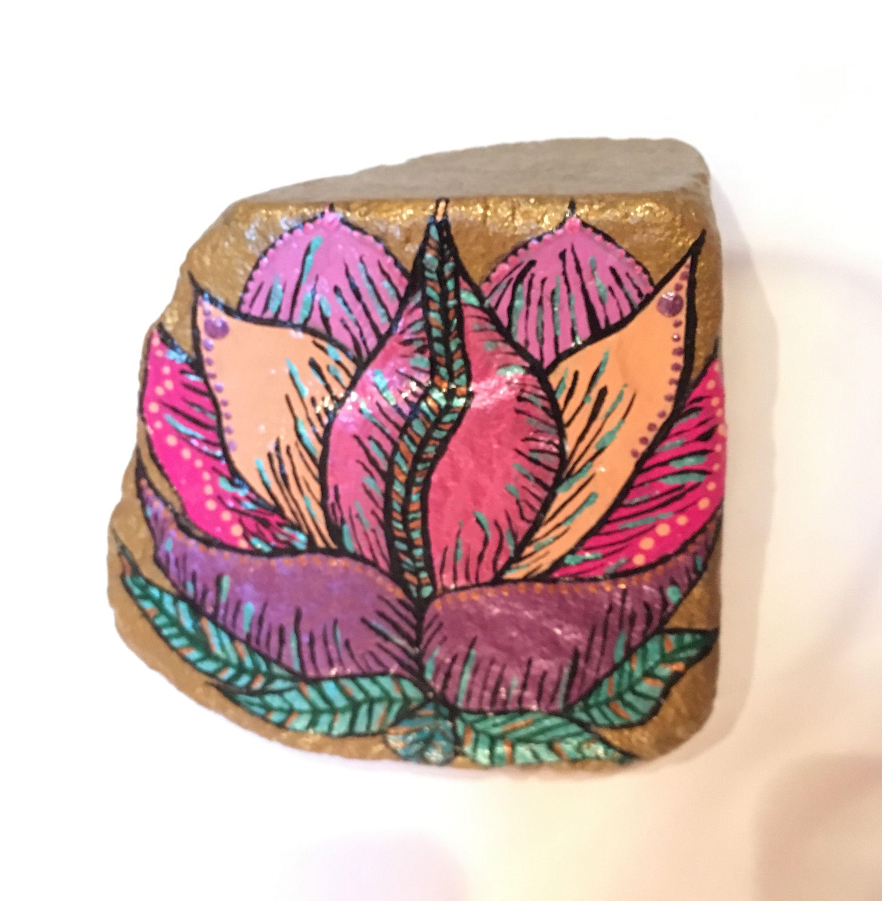 Lotus Flower Rock Hudsonrockz For Sale Pinterest Lotus Flower