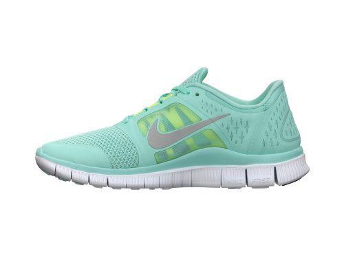 Nike Free Run 3 Women's Running Shoe   Dress shoes womens, Womens ...
