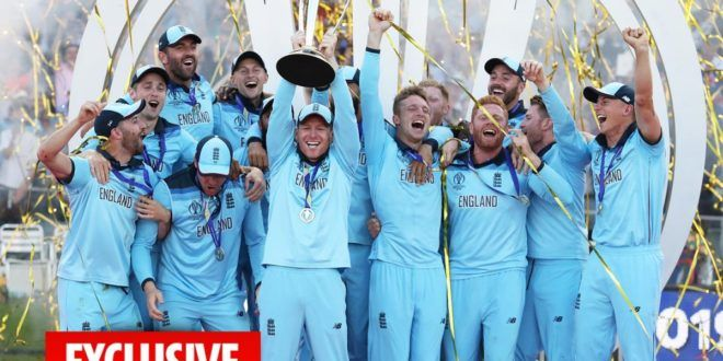 England S World Cup Winning Cricket Heroes Will Be Rewarded With Queen S New Year Honours The Sun World Cup England Cricket Team Man Of The Match
