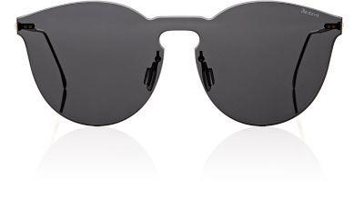 ILLESTEVA Leonard Mask Large Sunglasses. #illesteva #sunglasses