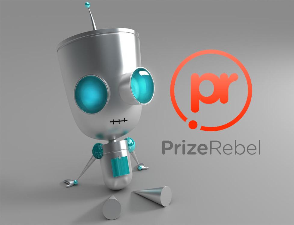 Paid Surveys For Money Prizerebel Robot Wallpaper Cool Desktop Backgrounds Hd Desktop