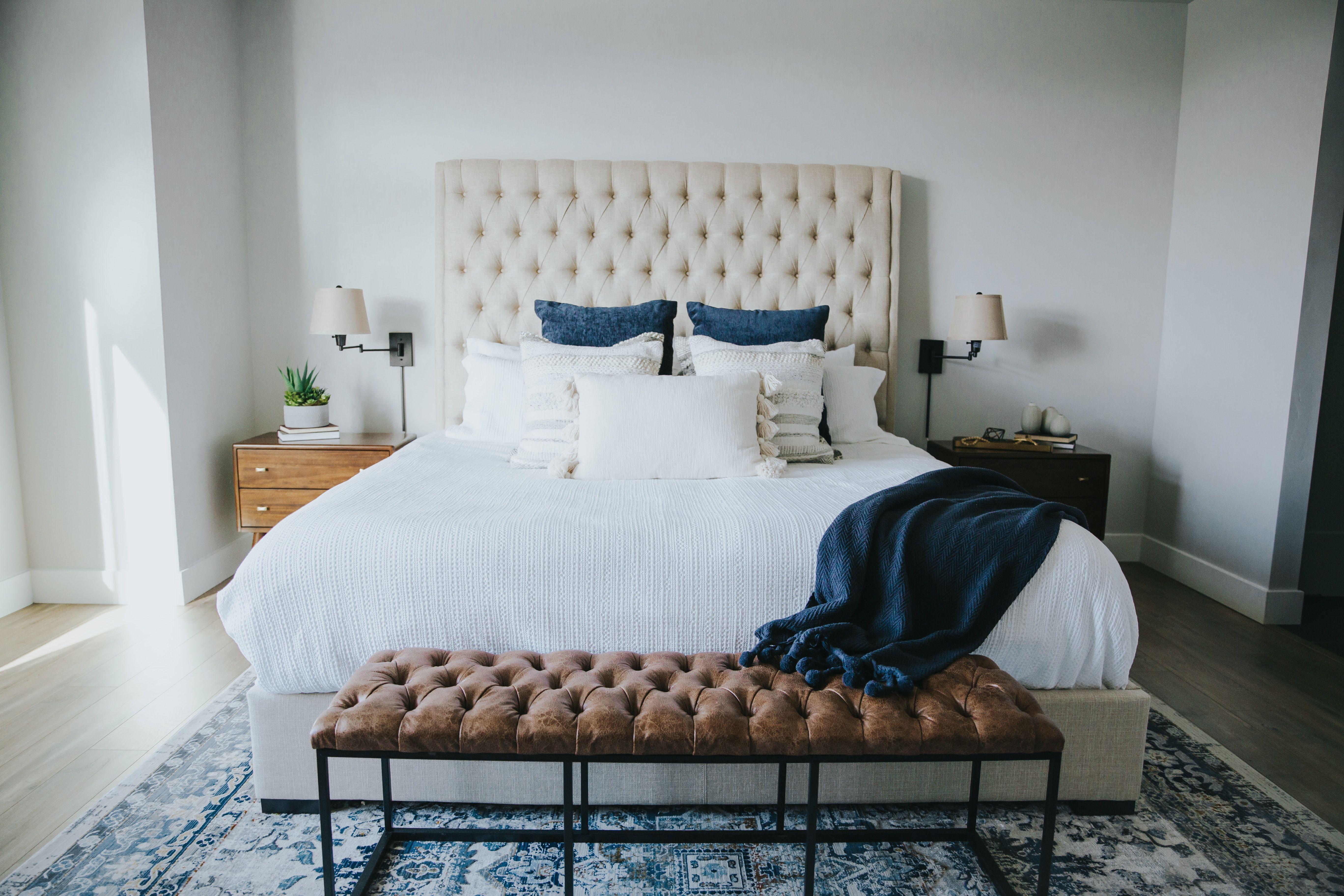 8+ Bedroom Ideas in 8  Twin xl bedding, Bedroom decor