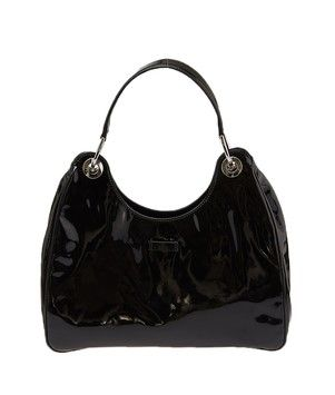 064d5a4dd Gucci Patent Leather (28112) Hobo Bag. Hobo bags are hot this season! The  Gucci Patent Leather (28112) Hobo Bag is a top 10 member favorite on Tradesy .
