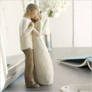 Lets See Pictures Of Your Cake Toppers Wedding Topper Willow Tree