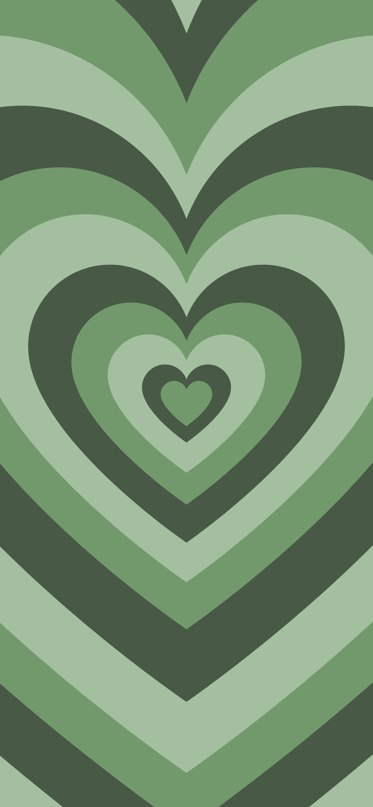 Sage Green Hearts 3 In 2021 Phone Wallpaper Patterns Cute Patterns Wallpaper Edgy Wallpaper