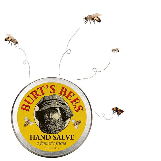 BURT'S BEES ORGANIC SKIN CARE GUIDE - see more on the blog