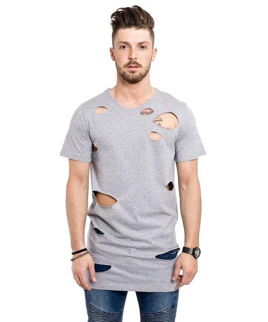 0216e2babe 3 Modelos de Camisetas para usar no verão
