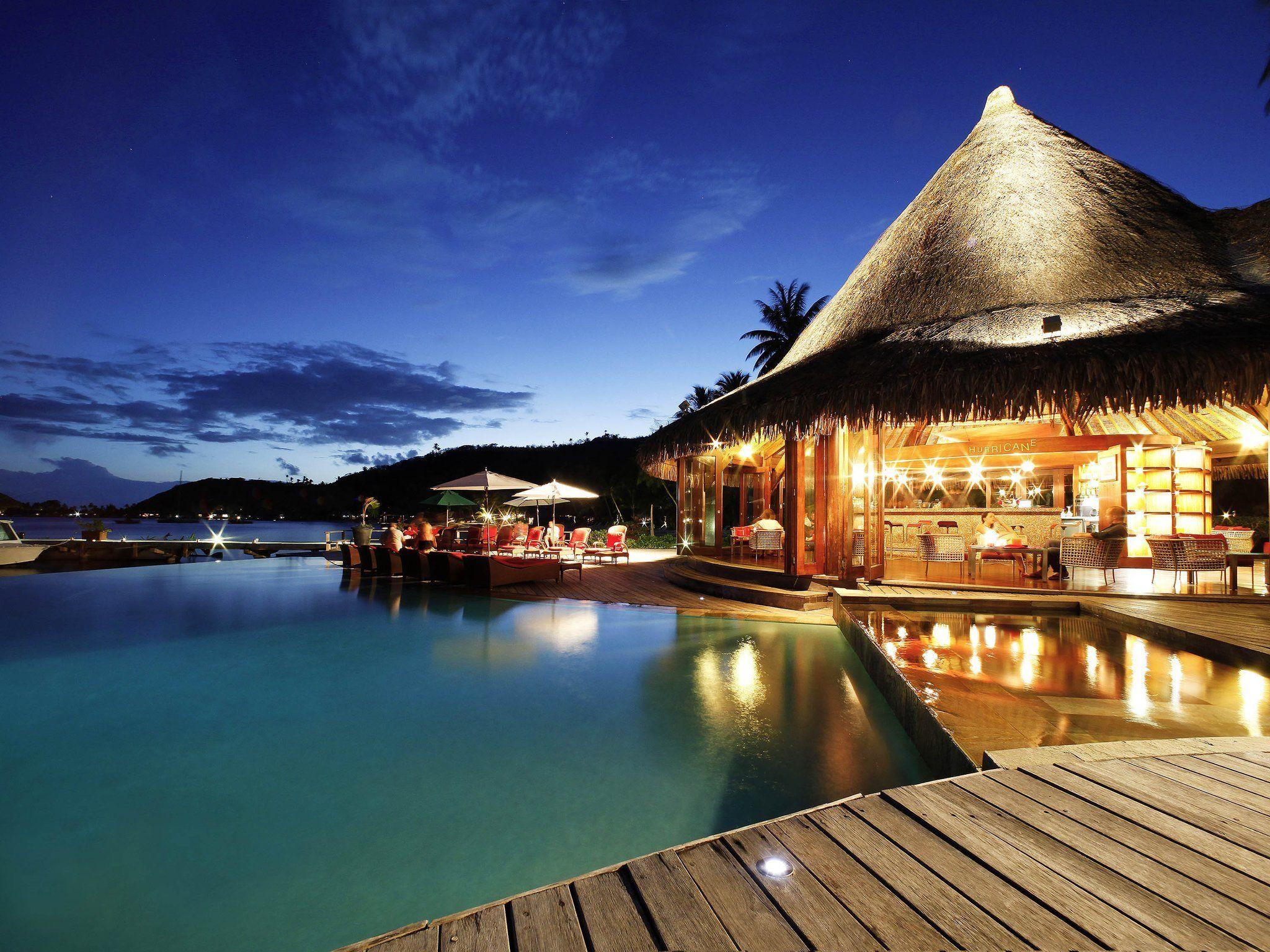 Image Result For All Inclusive Resorts Bora Bora Sofitel Bora Bora Hotels Marara Beach Resort Hotel
