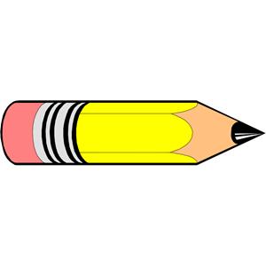 Pencil3 Clip Art Free Clip Art Pencil Clipart
