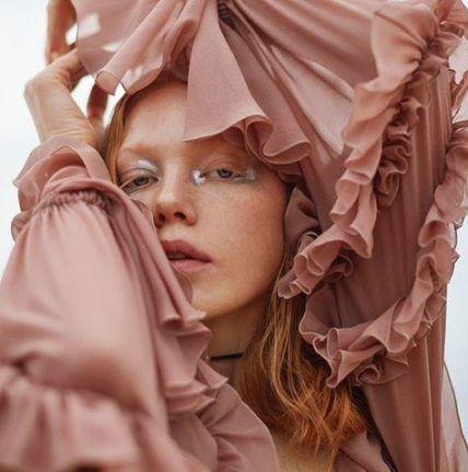 53+  Ideas For Fashion Editorial Photography Sea #editorialfashion