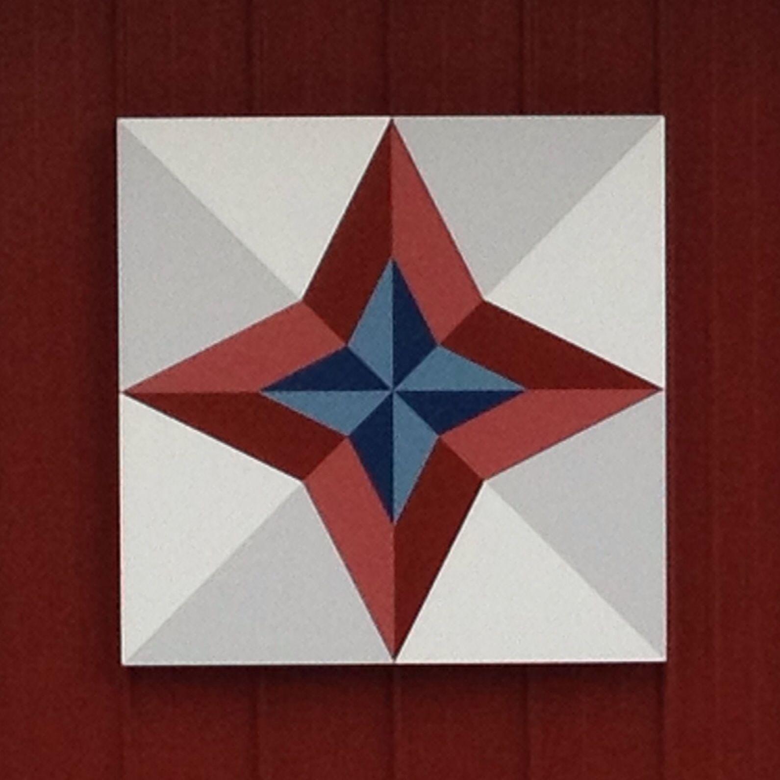 American Quilt Barns Blocks