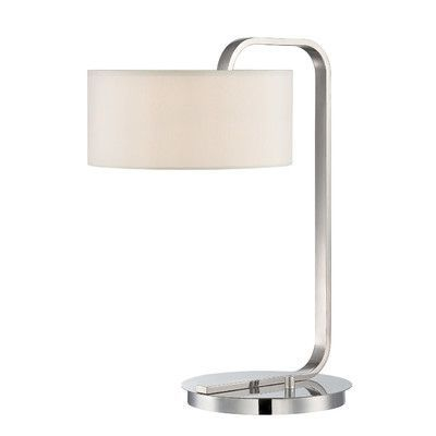 Look What I Found On Wayfair Chrome Table Lamp Lamp Table Lamp