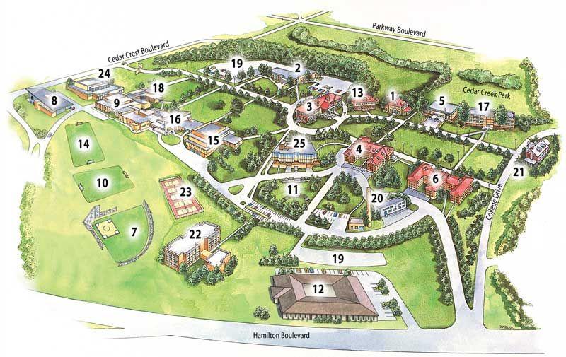 Campus Map | UNC Chapel Hill | Campus map, Map, Unc chapel hill on chapel hill nc county map, cal state hayward campus map, univ of md campus map,