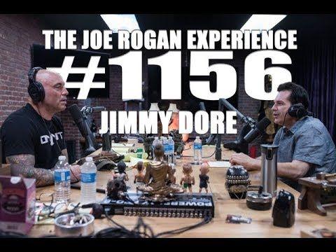 Joe Rogan Experience 1156 Jimmy Dore Joe Rogan Sean