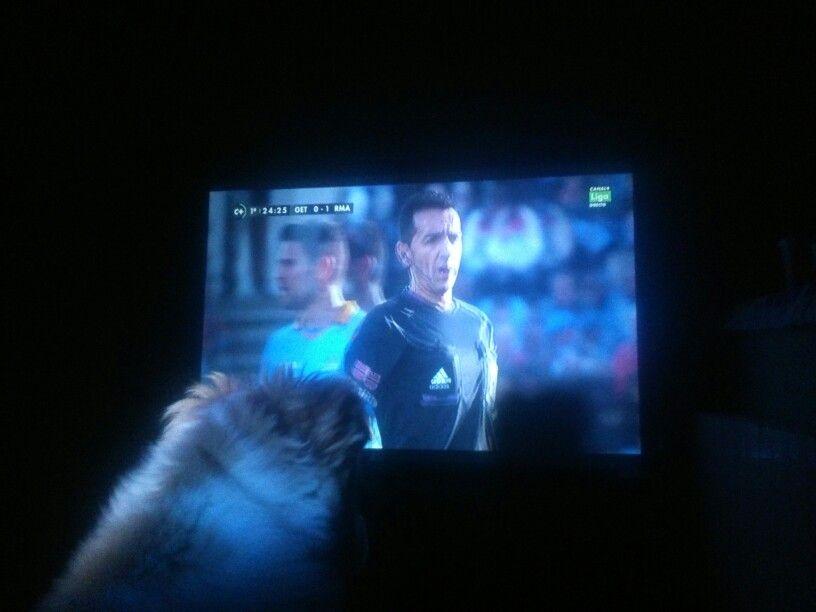Real Madrid Fan :D