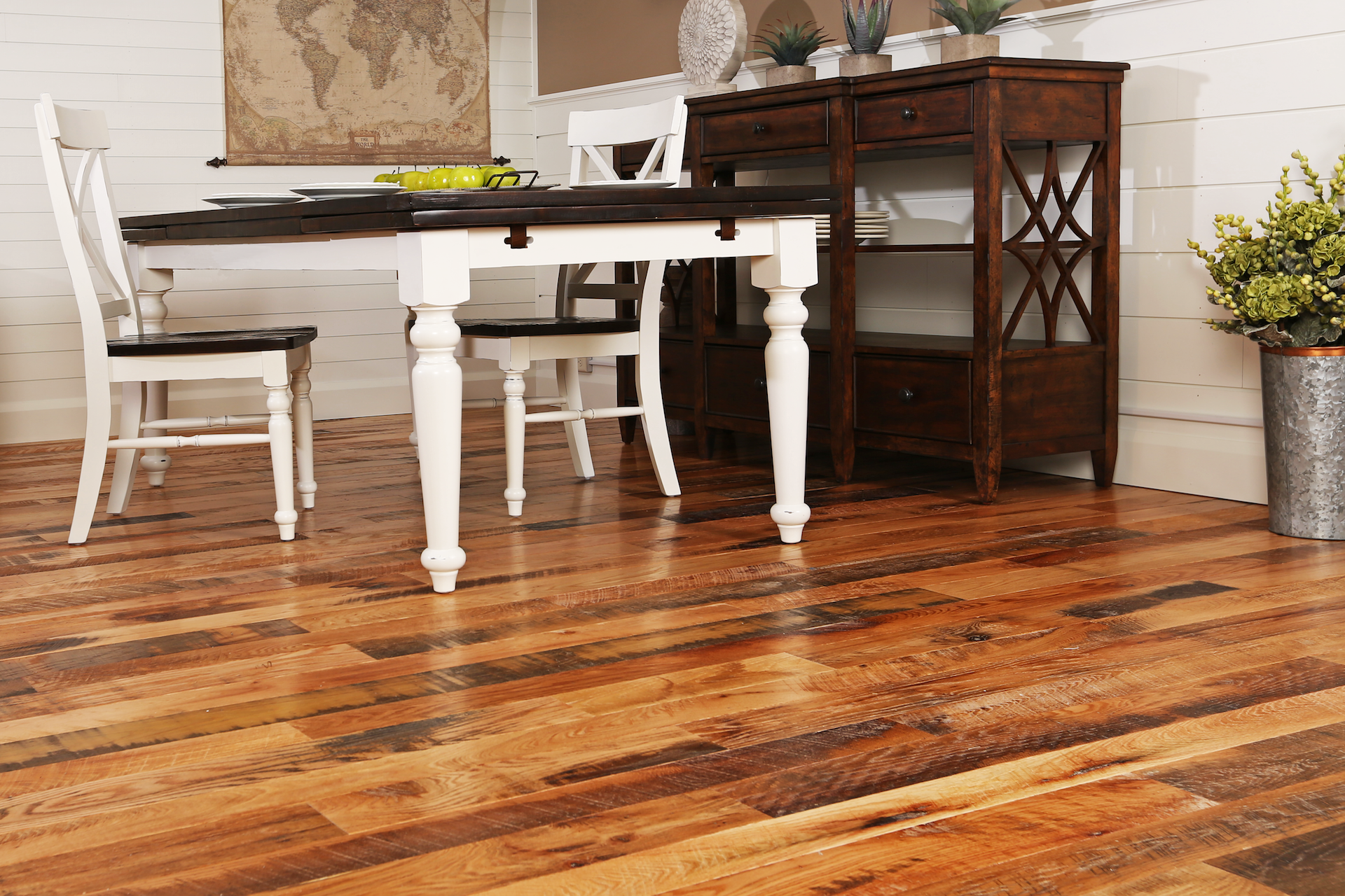Get The Best Of Both Worlds New Quality Hardwood Floors Antique Style Only With Baird Bro Installing Hardwood Floors Wood Floors Wide Plank Hardwood Floors