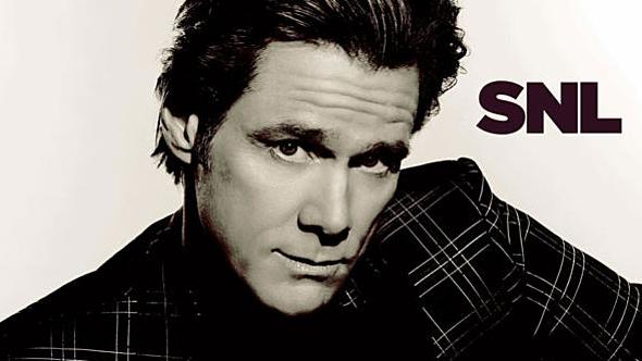 Picture Of Jim Carrey Jim Carrey Snl Host Jim Carey