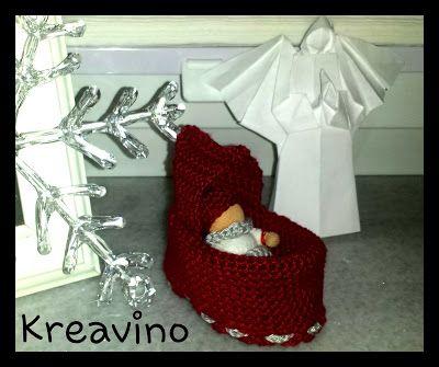 Kreavino Zaubersäckchen Dye Ideen Rund Ums Häkeln Crochet Toys