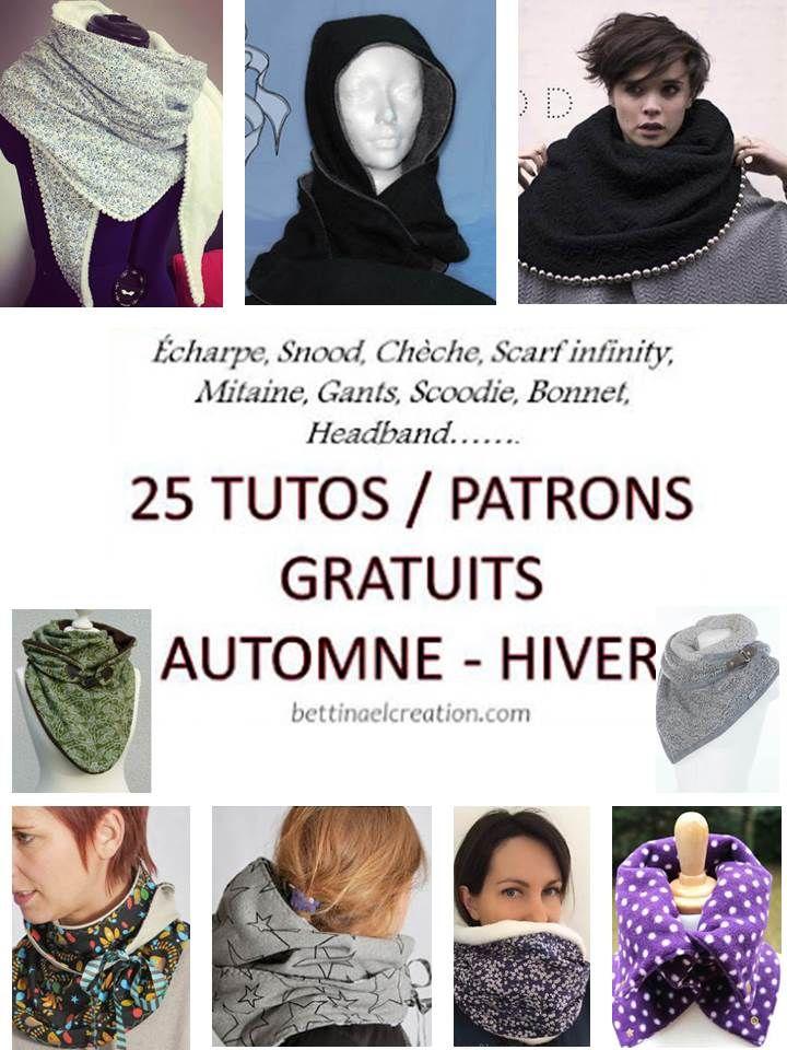 25 patrons couture gratuit  #chechetutocouture