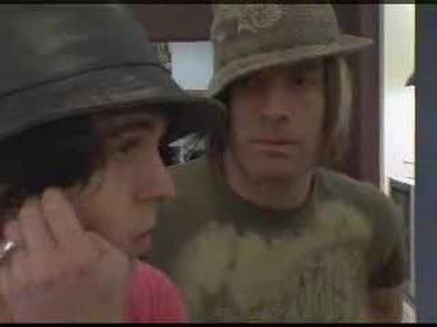 """Family Force 5 Really Real Show 3... """"...the dirt finder."""" lol"""