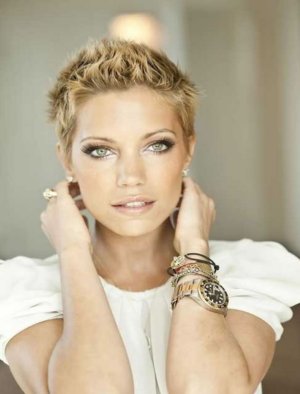 Very short pixie hairstyles u haircuts inspiration for women