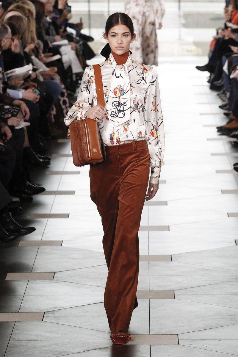 Antonio Berardi AutomneHiver Womenswear Défilés