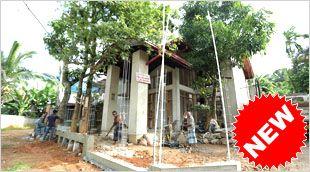 Moderne Hausentwürfe architects in sri lanka kandy modern architecture vastu sankalpa