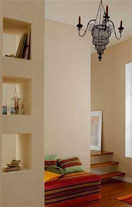 Déco Salon Peinture salon couleur lin Tollens | Décoration Maison ...