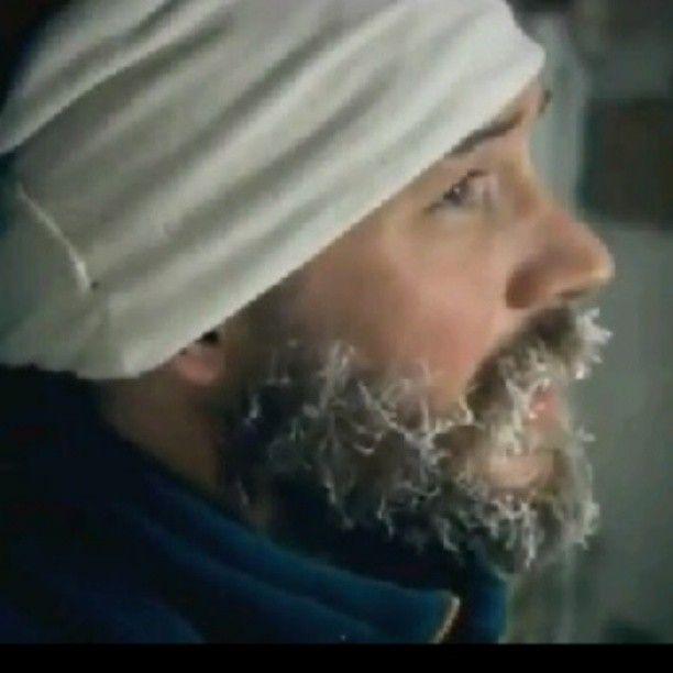 icicle beardy hardy