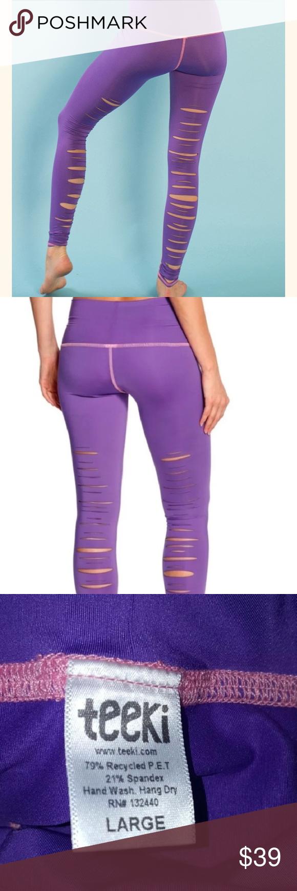 4b23b0c4c228db Teeki Leggings teeki hot pants farmers daughter L Boutique | Hot ...