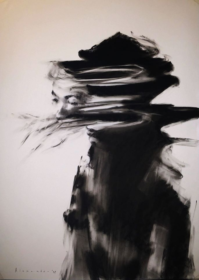 Vjeranski Alexandra Mantzari Surreal Art Art Surrealism