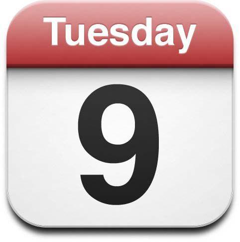 Icon Kalender Hires Calendar App