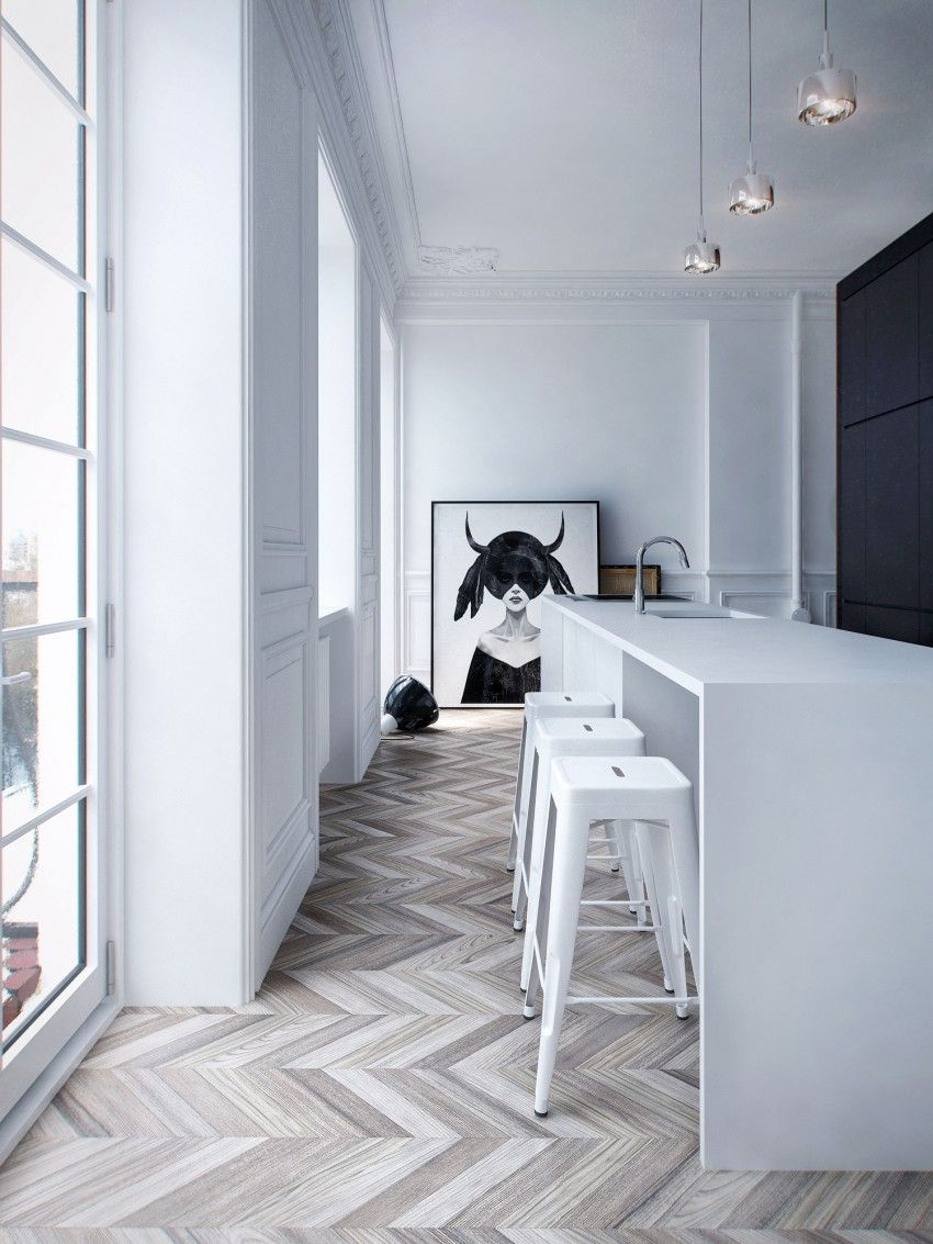 Interior Ma By Int2 Architecture In Moscow Russia Moscow Russia  # Muebles New Style Villa Tesei