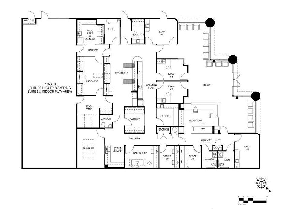 Hospital Floor Plan Design Gurus Floor