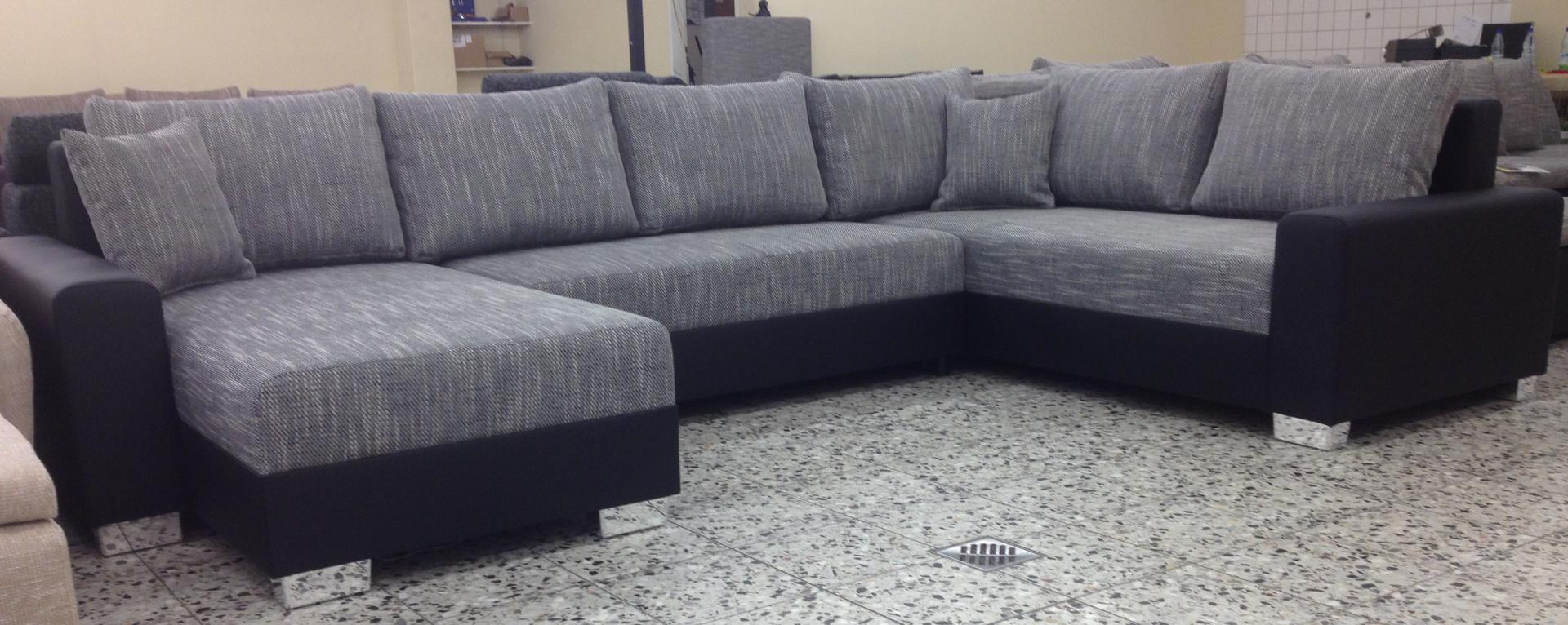 Sofa Lagerverkauf Wohnen Couch Wohnlandschaft Sofa Couch