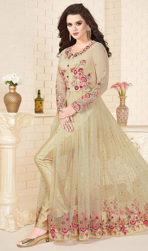 a3b8c94035bd Indian Pant Style Suits for Women 2018 | indian dresses in 2019 ...