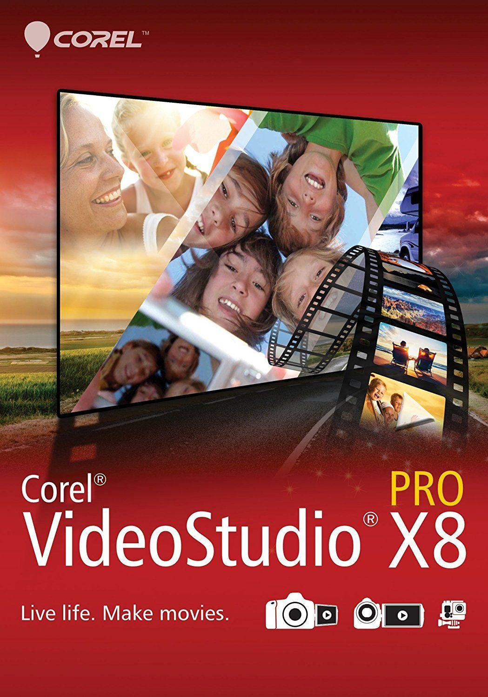 VideoStudio Pro X7 [Download]